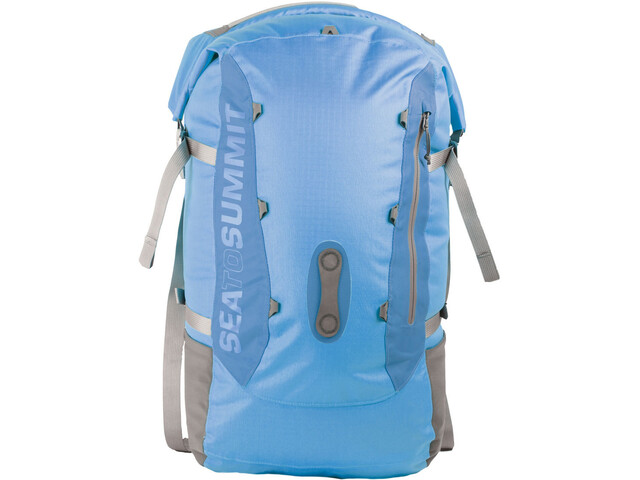 Sea to Summit Flow Drypack L, blue